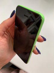iPhone 5c 16GB Grün