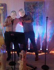 Karaoke bringt immer
