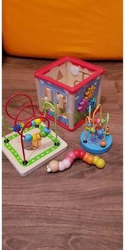 Baby-Kinderspielzeug