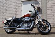 2011 Harley-Davidson Sporster XL 883L