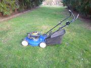 Benzin-Rasenmäher Einhell M50 Royal