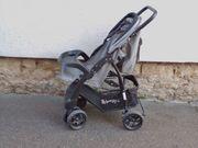 Buggy-Kinderwagen