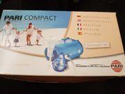 Neu Pari Compact Inhalationsgerät