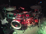 Schlagzeuger sucht für Projekt Hard