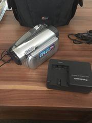 Videokamera Panasonic NV-