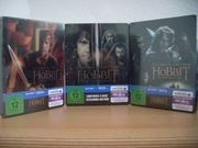 Hobbit Set Extended Edition 9