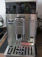 Saeco Granbaristo Avanti Kaffeevollautomat mit