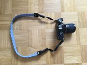 Ricoh KR-10X Analogkamera mit 70er