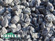 Alpin Gabionensteine Gabionenfüllung 70-100