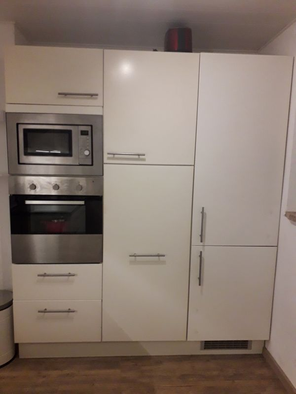 Ikea Kuche Mit Whirlpool Geraten Neuburg Sonstige Dhd24 Com