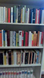 schöne Literatur, zahlreiche