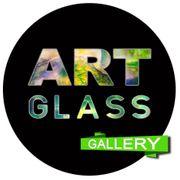 ART GLASS GALLERY Frühling Deko