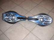 Cooles Waveboard, kaum