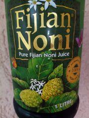 NONI- Saft- das Lebenselixir