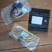 SSD/HDD Einbaurahmen