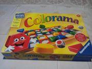 Kinderspiel- Colorama von
