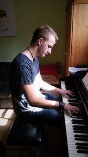 Keyboard und Klavierunterricht