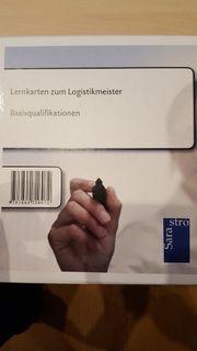 Lernkarten Logistikmeister BQ