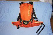 ABS-Rucksack Ortovox Base 20