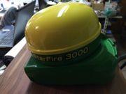 John Deere Greenstar StarFire 3000