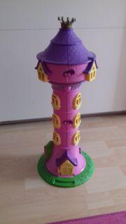 Filly Turm mit Pferden