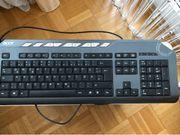 PC MIT TASTATUR