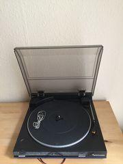 Schneider Plattenspieler 12V Typ SBD55