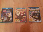 div Wii U-Spiele Altersfreigabe ab