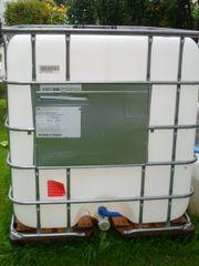 Ordentlich Wassertank - Pflanzen & Garten - günstige Angebote - Quoka.de ZZ68