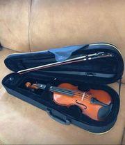 Gewa Allegro Violingarnitur 1 4