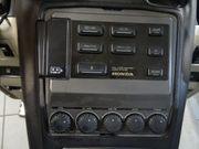 HONDA GL 1500 GOLDWING RADIO