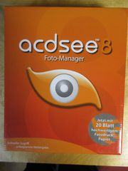 acdsee 8 Foto-Manager
