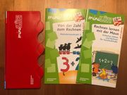 Verkaufe Mini LÜK Bücher