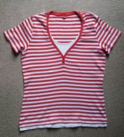 Shirt von S.