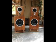 Lautsprecher Spark audio Ozean natural
