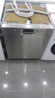 Bosch Spülmaschine Exclusiv lieferung und
