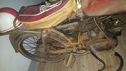 HMW Supersport Oldtimer