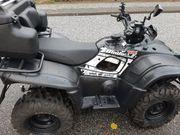 QUAD ATV Blade