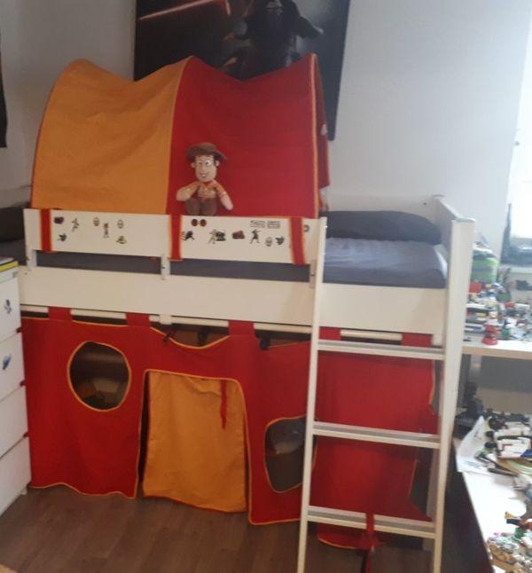 kinderbett paidi beautiful paidi pinetta bett weis cool paidi pinetta kinderbett fichte weis. Black Bedroom Furniture Sets. Home Design Ideas