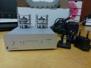Pro-Ject - TubeBox S2 - Phono Vorverstärker