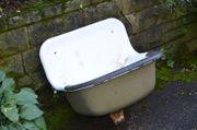 Waschbecken für den