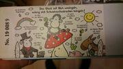 Puzzle Schaf Glück von Ravensburger