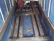 Scherenhebebühne hydraulsch 1800