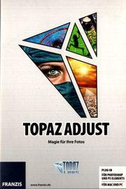 Topaz Ajust