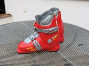 Techno Kinderskischuhe T45,