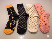 Happy Socks Gr 36-40 Neu