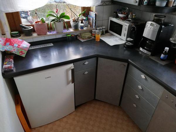 Komplette kÜche inkl. elektrogeräte in waiblingen küchenzeilen