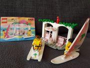 Lego - Set 6401