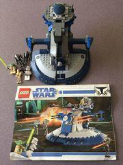 LEGO Star Wars 8018 - Separatist
