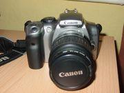 Canon EOS 300D -